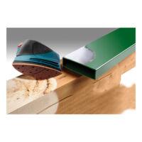 KWB tépőzáras csiszolópapír P60-120-180, 100x62mm, 12db