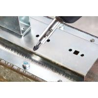 KWB Torsion TORX torziós behajtó bit, T20x25mm, 2db