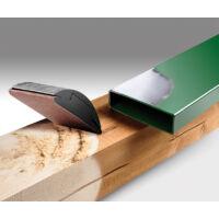 KWB Profi Wood&Metal csiszolólap, 230x280mm, 50db, G120