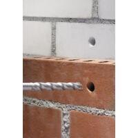 KWB HM, TCT hengeres befogású kőzetfúró  50/75x5.0mm