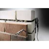 KWB HM, TCT hengeres befogású kőzetfúró  80/200x16.0mm