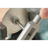 KWB metrikus gépi menetfúró, M3, 40x12x3.5mm