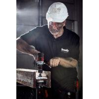 KWB Premium HSS-CO 8% koronafúró 68x38mm