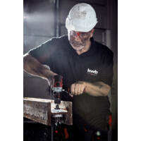 KWB Premium HSS-CO 8% koronafúró 95x38mm