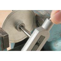 KWB PROFI HSS három lépéses menetfúró 3 mm DIN 352