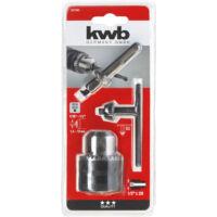 """KWB tokmány SDS Plus adapterral befogás 1/2""""x20, 1.5-13 mm"""