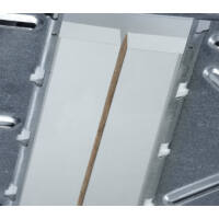 KWB Profi ipari minőségű HCS, Bi-metal szúrófűrészlap 117x93mm, 2db