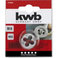 KWB HSS menetmetsző, M3, 9x25mm