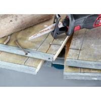 KWB Profi Easy Cut HM, TCT orrfűrészlap 150/180mm