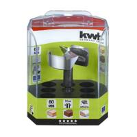 KWB PROFI AKKU TOP ENERGY SAVING süllyesztő 60 mm