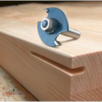 KWB PROFI HSS TCT horonymaró kés 2x8 mm