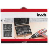 KWB PROFI POWER-BOX bit