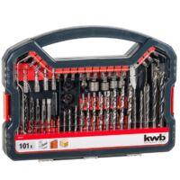 KWB POWER-BOX STANDARD bit