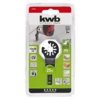 KWB AKKU TOP CV multi-szerszám vágópenge 10x28mm