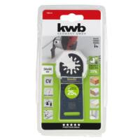 KWB AKKU TOP CV multi-szerszám vágópenge 33x28mm