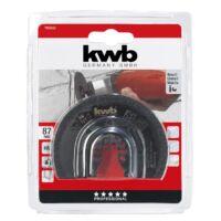KWB PROFI TCG multi-szerszám félkör vágópenge 2