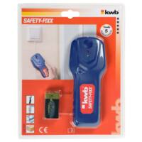 KWB PROFI SAFETY-FIXX detektor