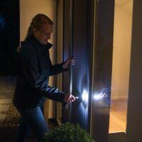 KWB mini LED lámpa (2db-os)