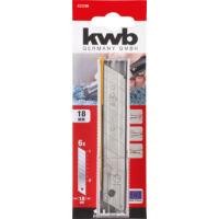 KWB tördelhető cserepenge, 9mm