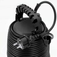 Einhell GH-DP 3730 búvárszivattyú szennyvízhez is, 370W, 5m, 9000L