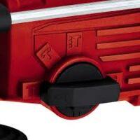 Einhell TH-RH 800 E fúró-vésőkalapács, SDS-Plus, 800W, 2.5J
