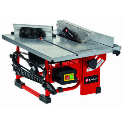 Einhell TC-TS 200 asztali körfűrész, 200mm, 500W