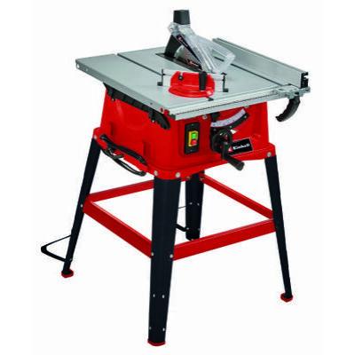 Einhell TC-TS 254 eco asztali körfűrész, 254mm, 1800W