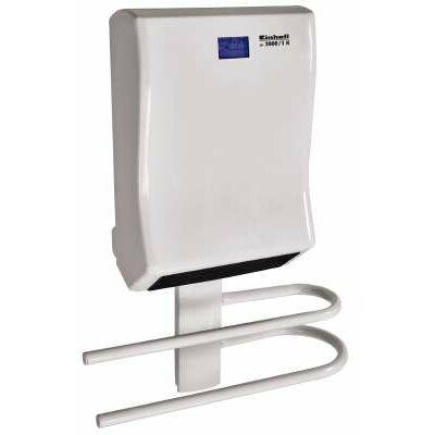 Einhell BH 2000/1 H fürdőszobai hősugárzó, 2000W