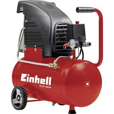 Einhell TC-AC 190/24 kompresszor 1500W 24L 8bar