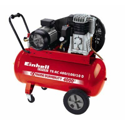 Einhell TE-AC 480-100-10 D légkompresszor