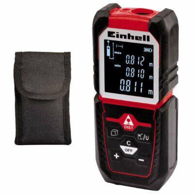 Einhell TC-LD 50, Lézeres távolságmérő