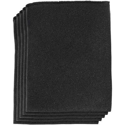 Einhell habszivacs filter száraz-nedves porszívóhoz, 5db