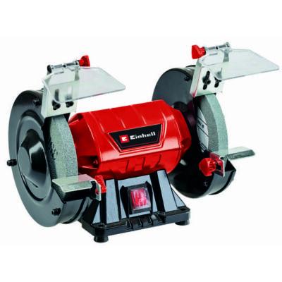 Einhell TC-BG 150 kettős köszörű, 150W, 150mm
