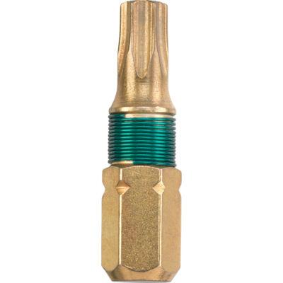 KWB DIAMOND TQ60 TORX, gyémánt bit, T10, 25mm