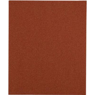 KWB Profi Wood&Paint csiszolólap G40, 230x280mm, 50db