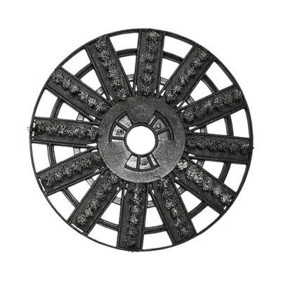 Einhell drótos csiszolótárcsa falcsiszoló tartozék, 180mm