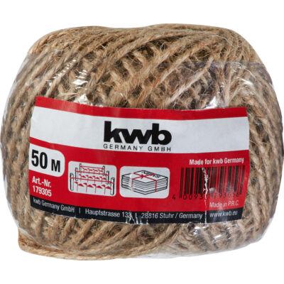 KWB Profi kötözőspárga 50m