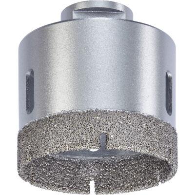 KWB Premium Diamond koronafúró, M14, 6x25x60mm