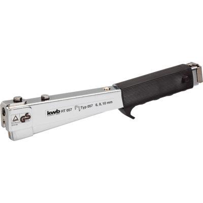 KWB Profi Hammer HT057 tűzőkalapács, 6-10mm
