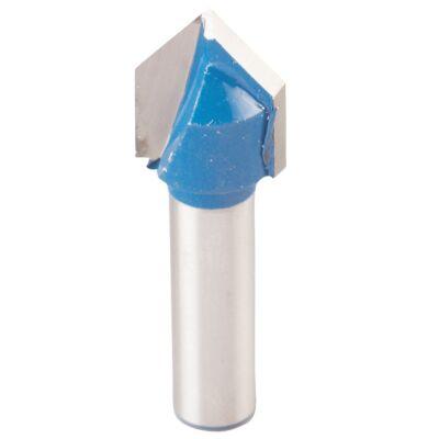 KWB PROFI HSS TCT 'V' horonymaró kés 14x8 mm