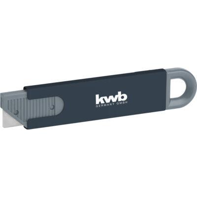 KWB BOX KNIFE biztonsági kés karton bontáshoz 110x25 mm