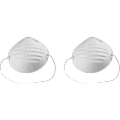 KWB higiéniai, vastag filcszűrő maszk, 25db