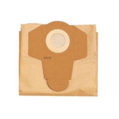 Einhell Porzsák 20L-es 5db/cs (Einhell típusú porszívóhoz)